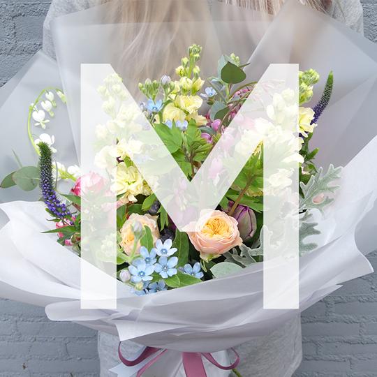 bloemen bestellen maat M Nijmegen