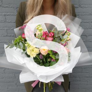 bloemen bestellen maat S Nijmegen