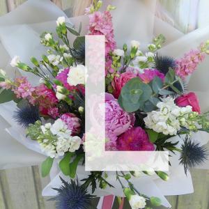 bloemen bestellen maat L Nijmegen